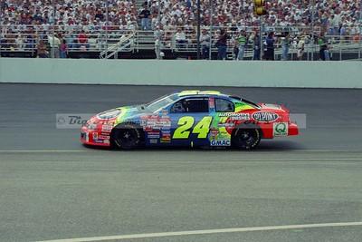 New Hampshire International Speedway-1998