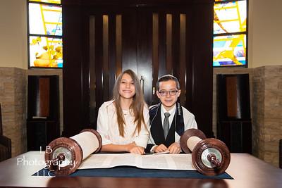 Ashley and Cameron Abrahams (06/15/19)