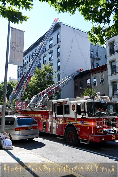 09/04/21 - East Harlem 3rd Alarm