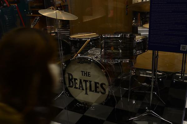 Beatles at Shea Stadium