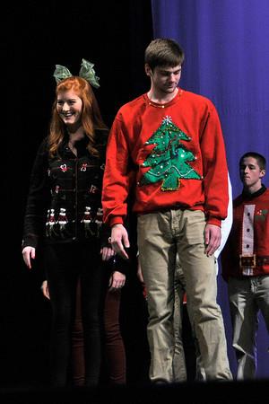 We Believe - ASOD 2013 Christmas Dance Recital