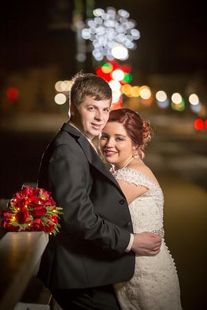 Elaina & Chris's Wedding