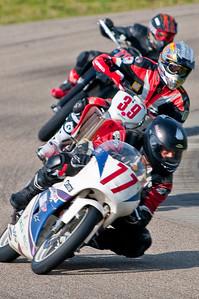 2009-09-06 - EMRA Round 6 Race Day