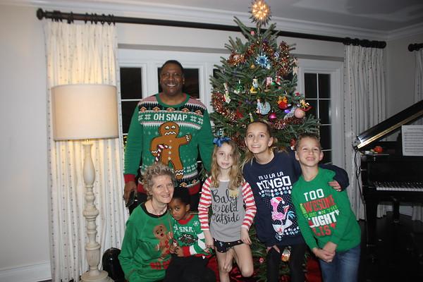 20191221 12th Annual Banakis Christmas Party