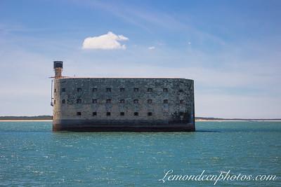Croisière Fort Boyard