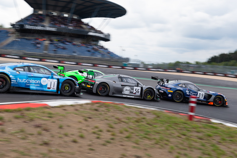 2019 Blancpain GT World Challenge Europe Nürburgring. ©2019 Ian Musson. All Rights Reserved.