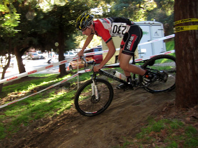 2010-11-28 - Turkey Trot Cyclocross