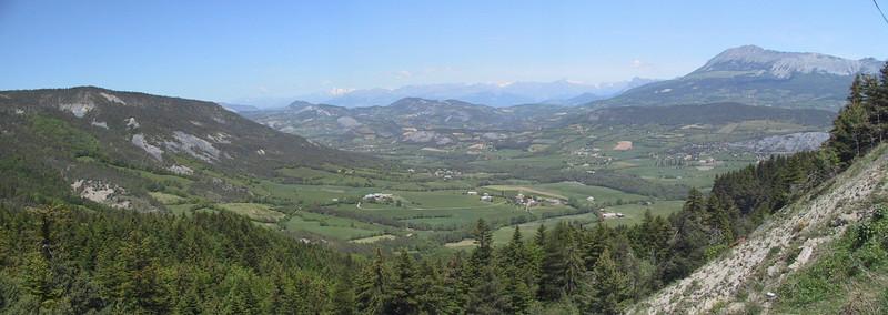 Alps May 2003