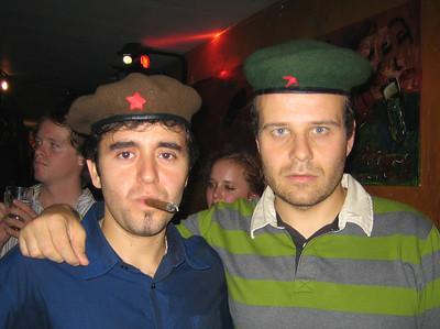 2006.10 Noche cubana