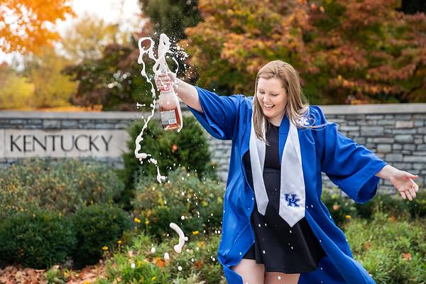 Emily | UK Grad