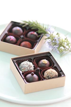 Helen's Chocolates
