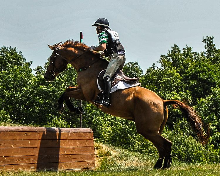 Stuart Horse Trials