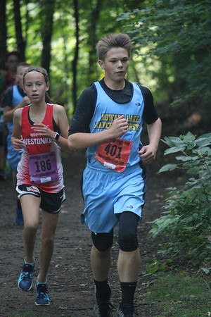 HLWW/Watertown-Mayer CC at Ney County Park