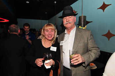 East County Chamber Mixer 02-21-12