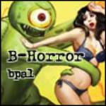 B icons