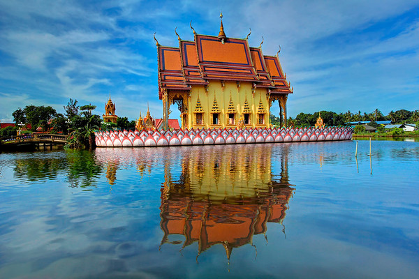 Thailand - The South