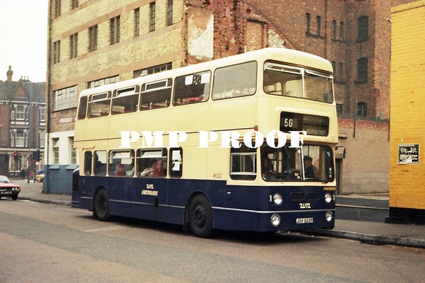 MIDLAND ARCHIVE BUS PHOTOS