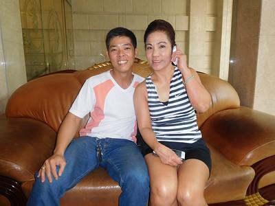 Vietnam 2016 Family