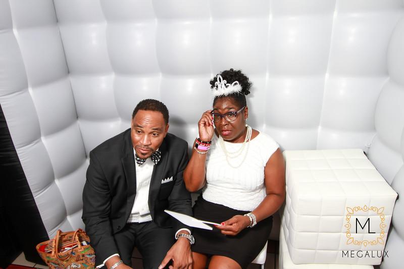Terrell & Whitney Wedding 05-27-2017