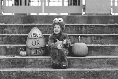 Halloween Minis 2015