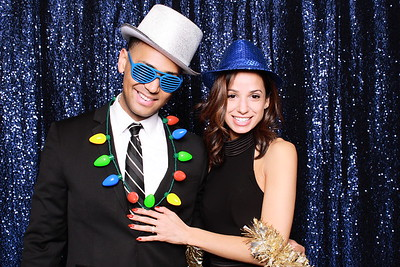 Duke Neurosurgery & Duke Neurology Holiday Party