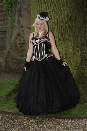 zaterdag 7 augustus 2010, Castlefest afgedrukte foto's