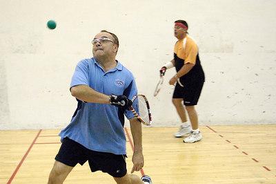 2006-09-16 Men's 40+ Open Quarterfinals