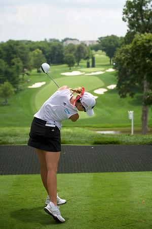 2015 U.S. Women's Open - Lancaster, PA
