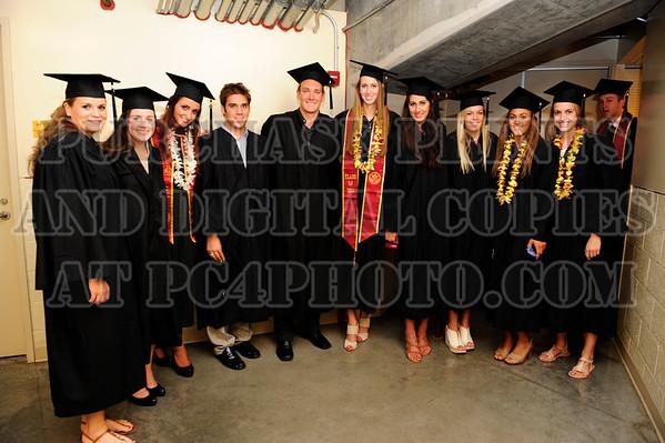 Graduation 2011 - Ceremony