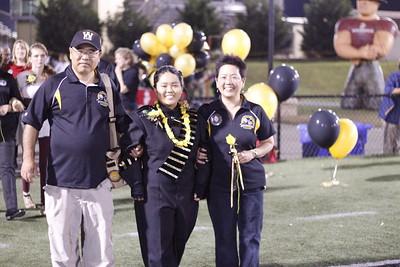 2015-11-06 Senior Night - S Conner photo credit