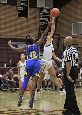 2019 girls basketball salpointe casa grande