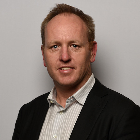 Feb 14, 2017 MEC CEO Tim Castree Portrait