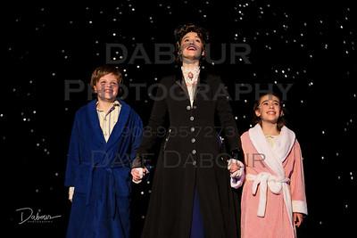 Mary Poppins - Cast B
