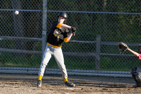 Pirates - May 17, 2011