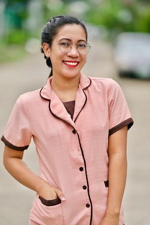 Teacher Portraiture SY 2020-2021