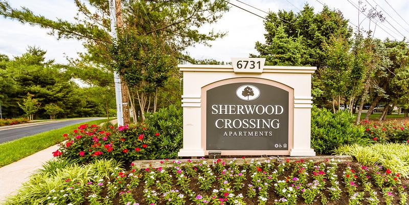 Sherwood Crossing