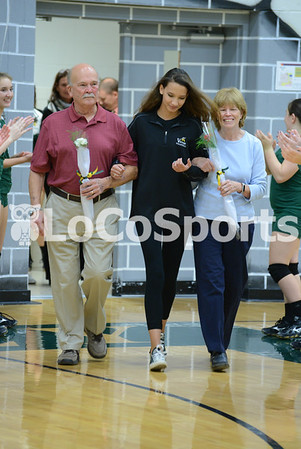 Volleyball:  Woodgrove 3, Loudoun Valley 1 by Becky Alexander on October 27, 2016