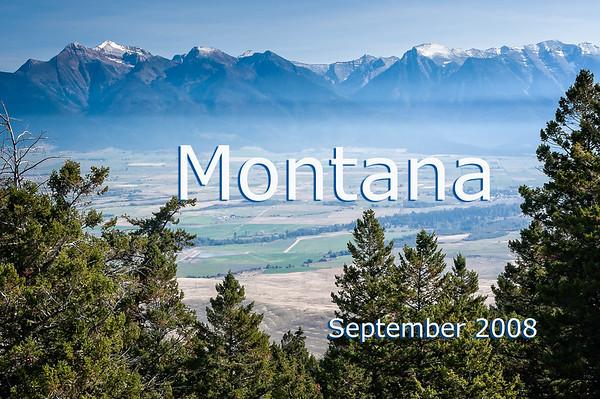 Montana 2008