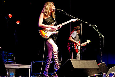 Ana Popovic -Highline Ballroom -June 5 2016