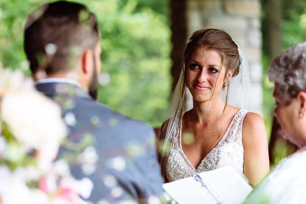 Kelley & Josh, wedding