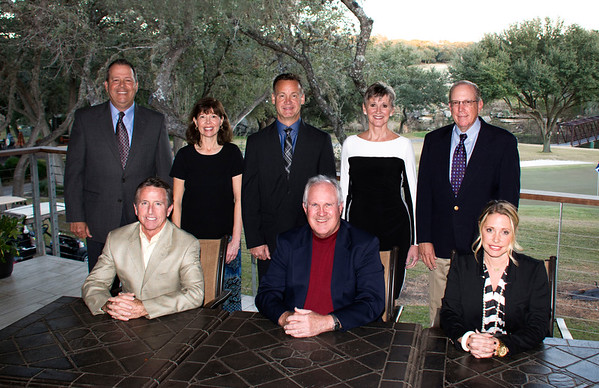 2016 The Hills of Lakeway Board