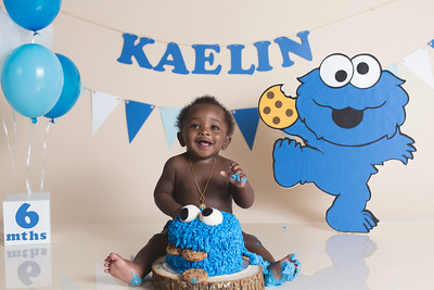 Kaelin 6 months