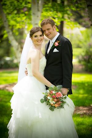 Samantha & Hamed's Wedding