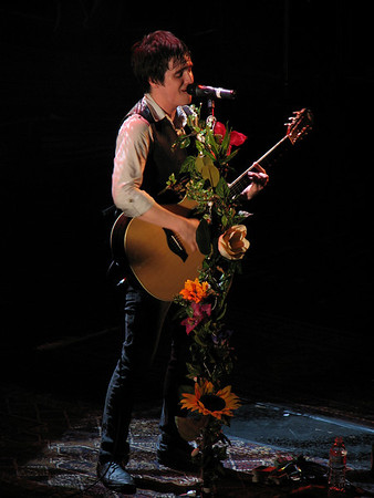 Panic at the Disco - 10 Apr 08 - The Warfield - San Francisco, CA