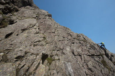 Dow and Low Water Crag