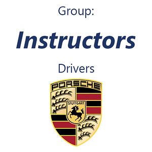 Porsche Instructors Group