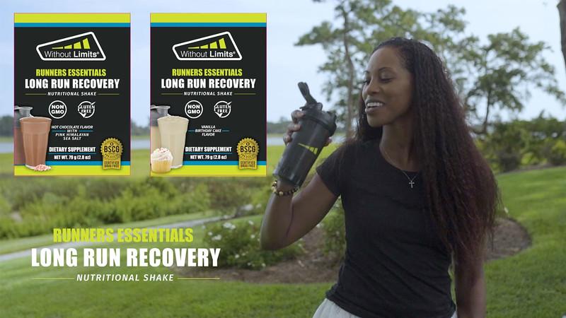 Long Run Recovery Shake