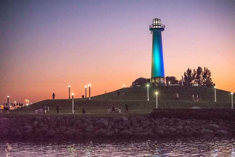 Hill Lighthouse