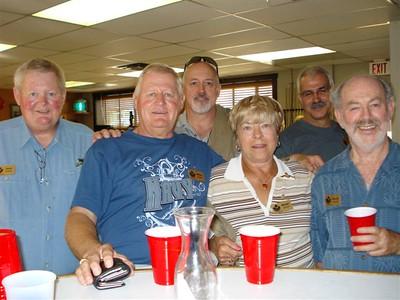 2009 Reunion Assorted Photos