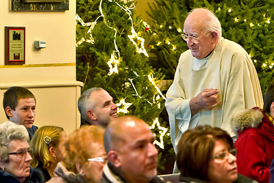 2012-12-30 Fr Timar 80th Birthday